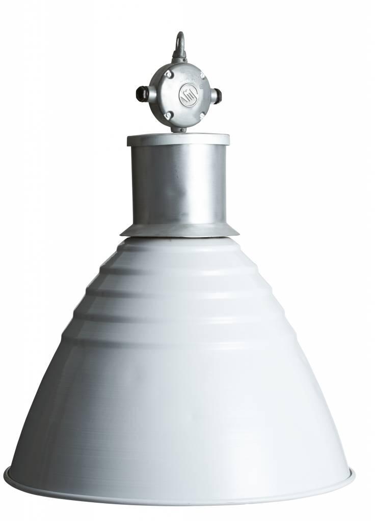 Industriële lampen - hadrek