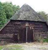Barnwood Reclaimed Wood #3 Borys - ex BTW