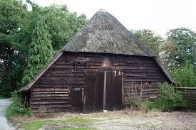 Barnwood Reclaimed Wood #7 Aurek ex BTW