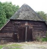 Barnwood Reclaimed Wood #8 Wiktor ex BTW
