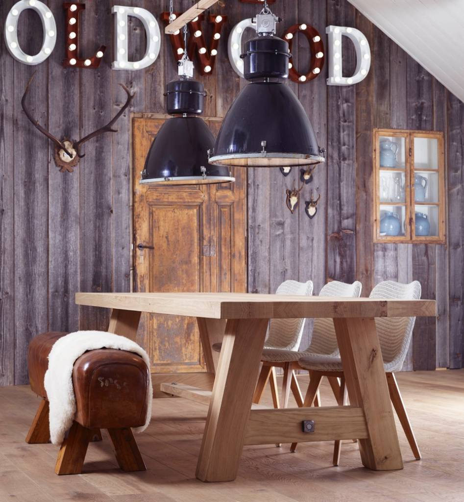 Barnwood Reclaimed Wood #9 Miron ex BTW