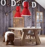 Industriële lampen - barrel