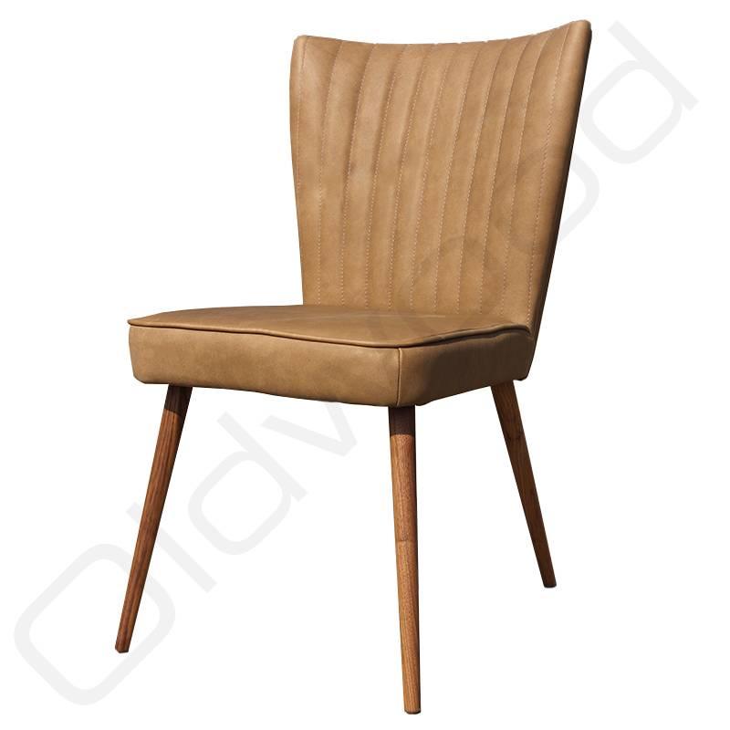 Lederen stoel - Julie