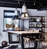 Tafel Eiken houten tafel - Leipzig
