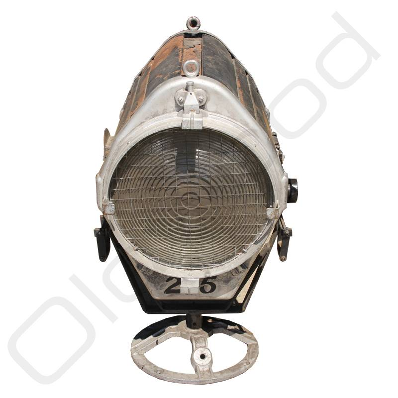 Industriele Theaterlamp