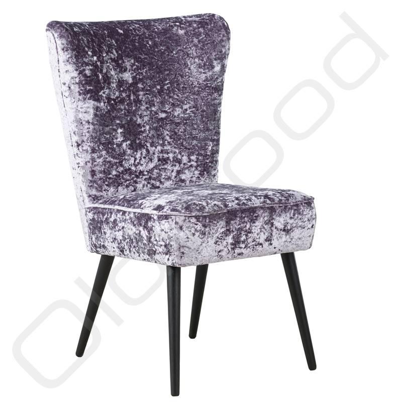 Stoffen stoel - Kate Chair Kuba