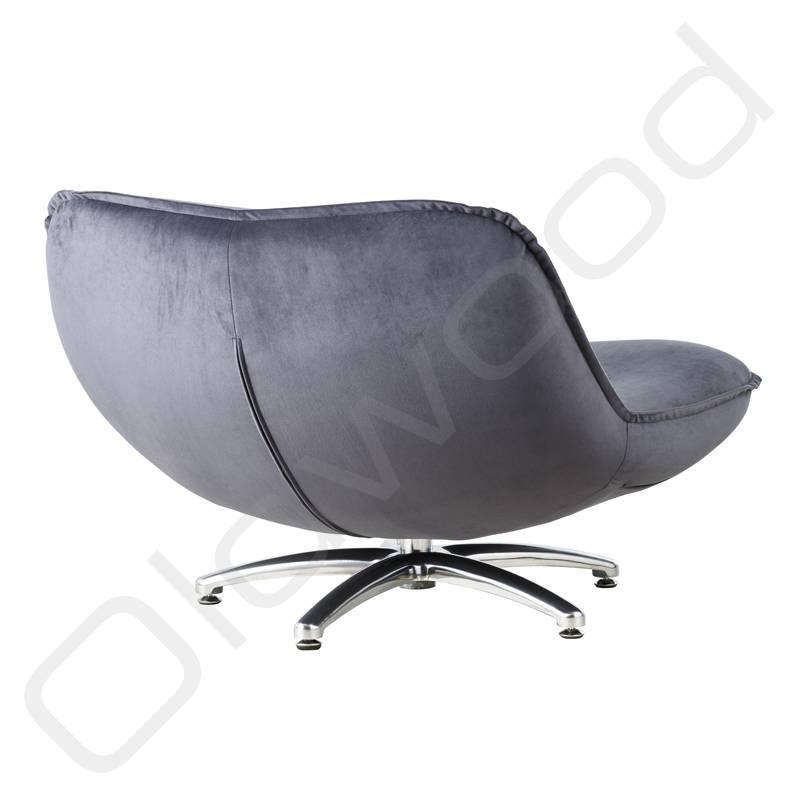 Fauteuil - Floor Grey