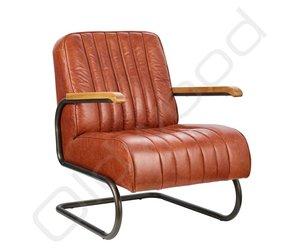 Hardenberg fauteuil lekker zitten
