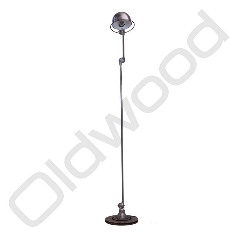 Grote jielde lamp