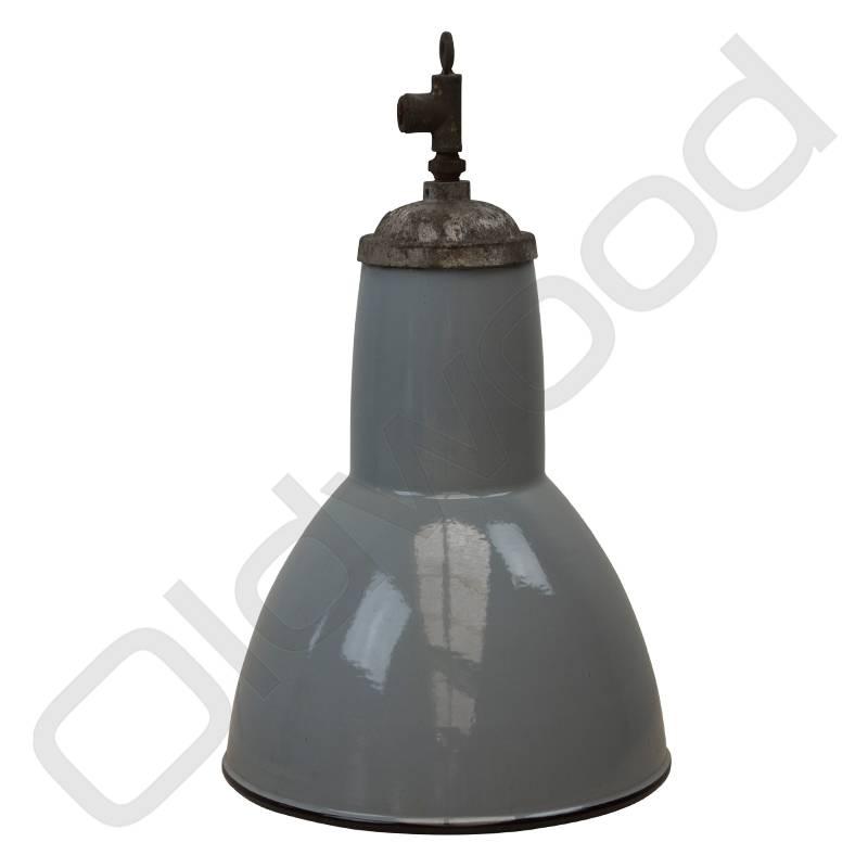 Industriële Philips lamp