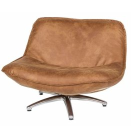 Fauteuil - Floor Brown