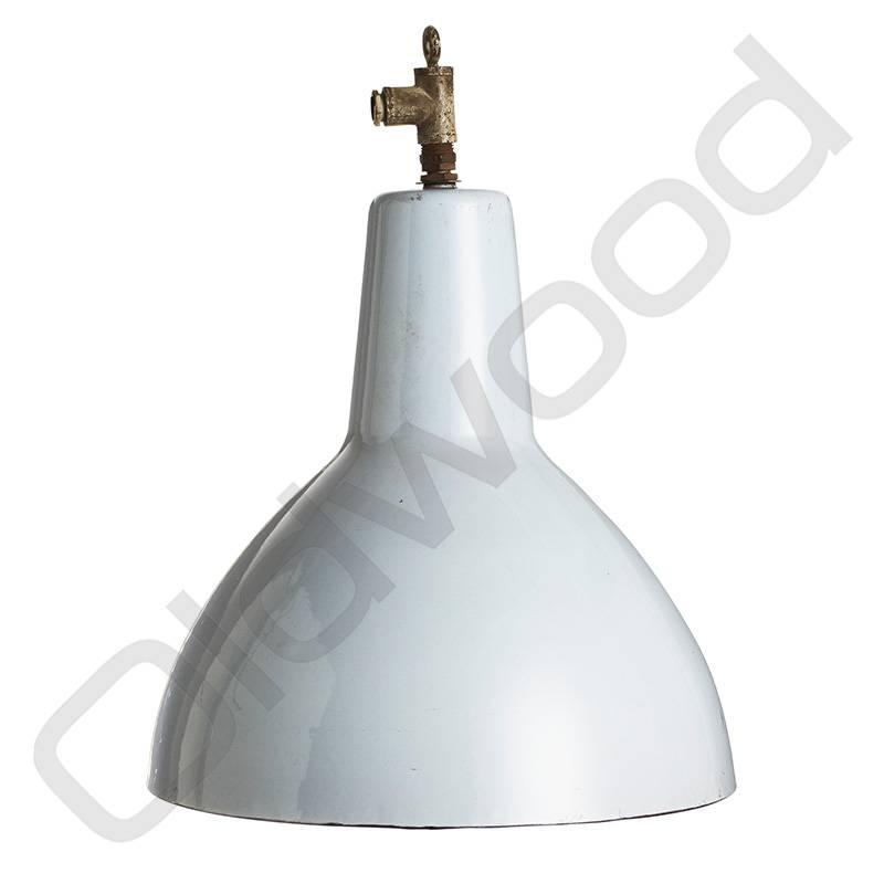 Industriële lampen - Raya - Grijs