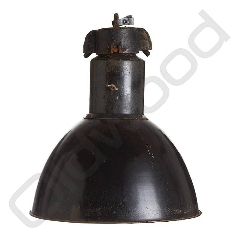 Industriële lamp - Hat