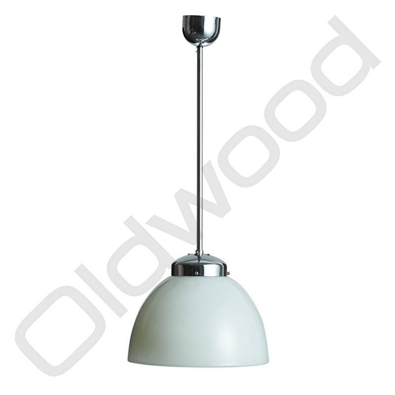 Hanglamp - Bell classic gepolijst