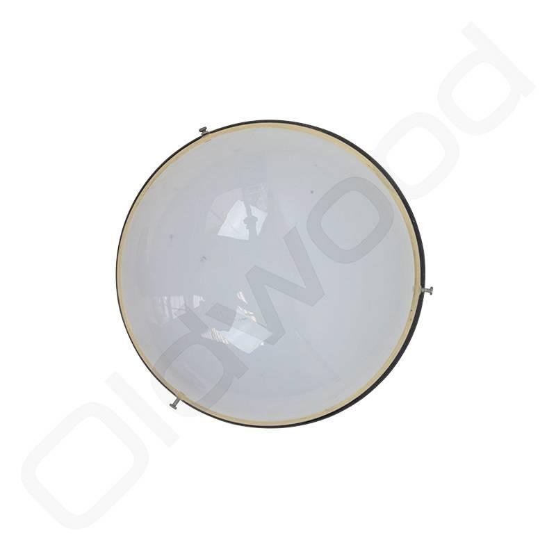 Vintage plafonnière / wandlamp