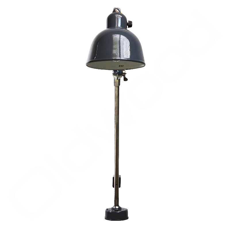 Vintage Siemens lamp