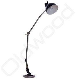 Industriële Kaiser lamp