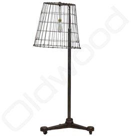 Industriële lamp - Basket