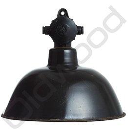 Uitverkocht Industriële lamp - Bauhaus klein
