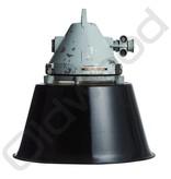Industriële lampen - Havel - zwart