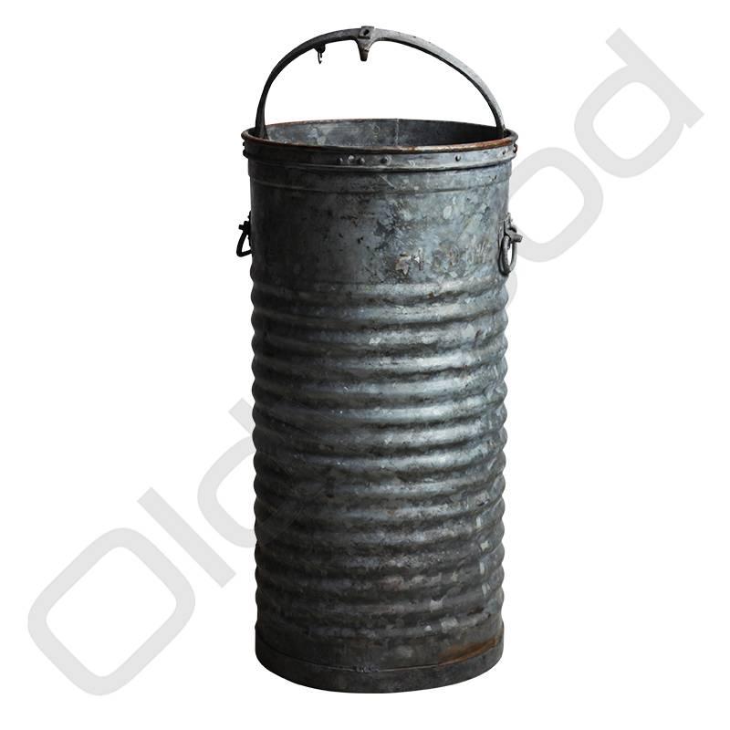 Hoge metalen waston