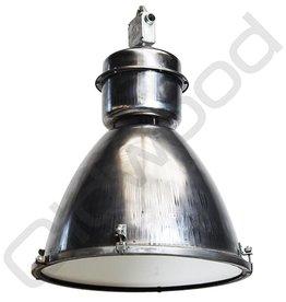 Industriële lamp - Viktor gepolijst