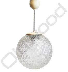 (Verkocht) Urba vintage hanglamp