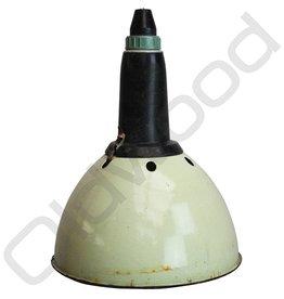 Industriële lampen - Astro groen