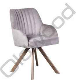 Eetkamerstoel Eetkamerstoel - Tub chair
