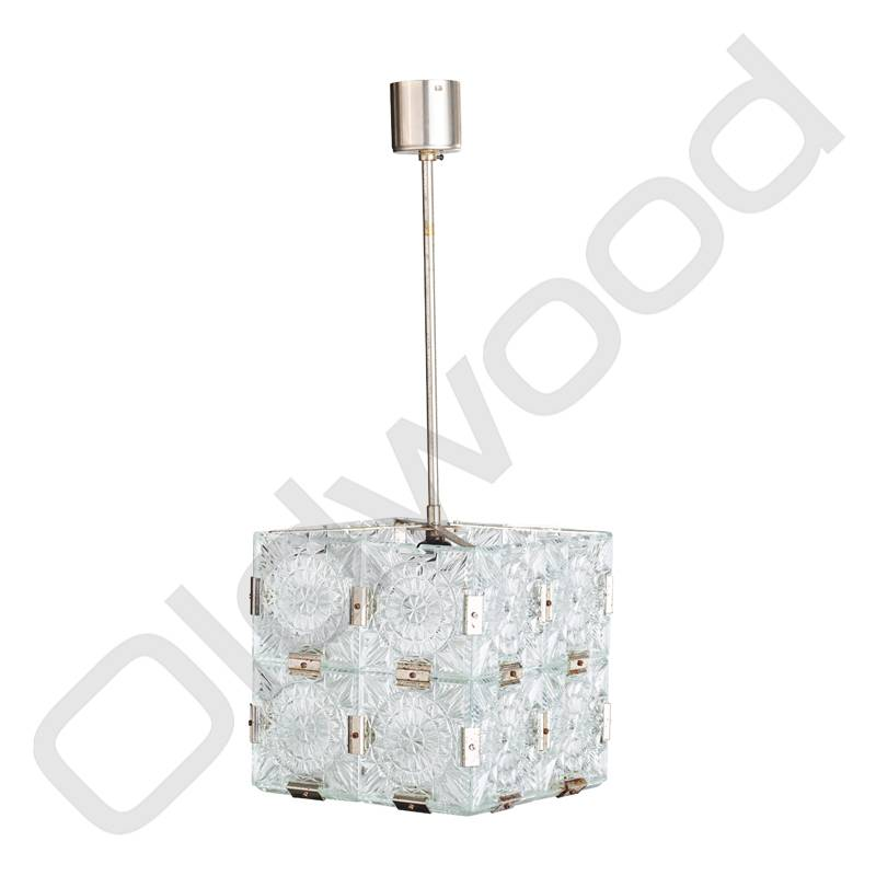 Jaren 30 lamp