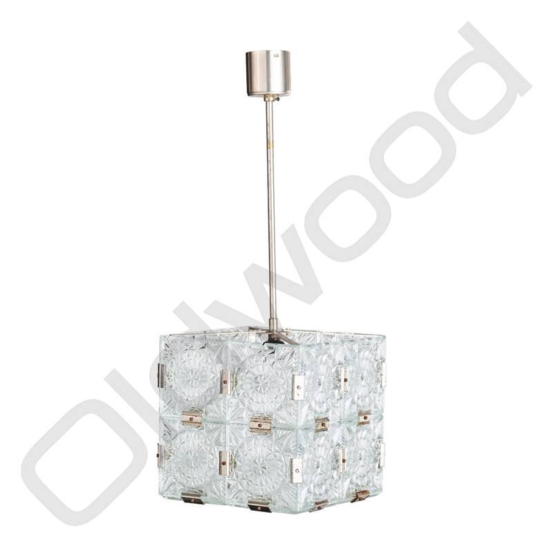 Lampen Art deco lamp