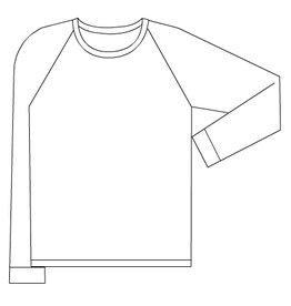 Konfigurator Kinder-Langarmshirt