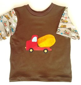 "T-shirt ""Mischbetonwagen"""