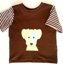 """T-shirt """"Hund"""""""