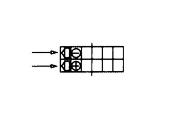 Yuasa Motorbatterie Yuasa YTR4A-BS