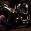 Motorrad-Batterien