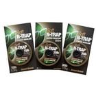 Korda N-Trap Soft Coated Hooklink Gravel Brown