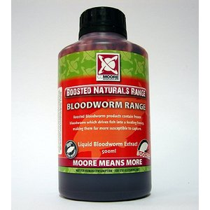 CC Moore Liquid Bloodworm Extract 500ml