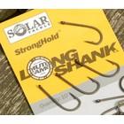 Solar Tackle Long Shank Hook