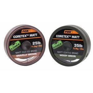Fox Coretex Matt 20m