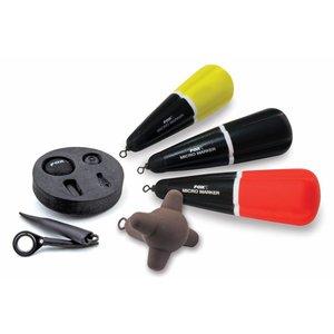 Fox Micro Marker Kit x 3