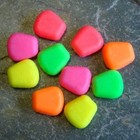 Enterprise Tackle Sinking Corn Mixed Fluo Colors