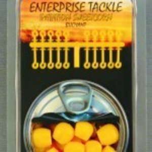 Enterprise Tackle Super Soft Pop-Up Sweetcorn Yellow