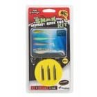 Fox Rage Dropshot Fish Snax Kit 3pcs