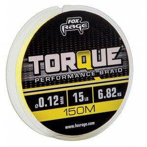 Fox Rage Torque Performance Braid