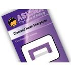 Ashima Diamond Hook Sharpener