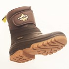 Vass Fleece Lined Boots