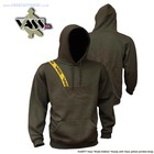Vass Hoody Khaki Edition With Strap
