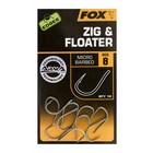 Fox Zig & Floater Hooks