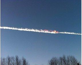 Wat is een meteoriet?